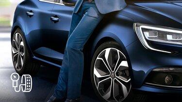 Renault service entretien pneu