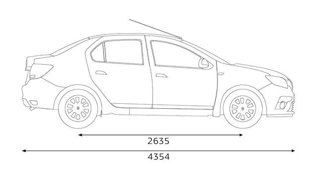 SYMBOL dimensions profil