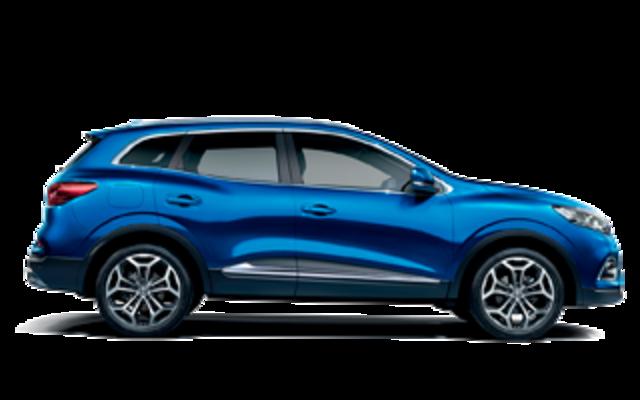 Accesorios Renault Kadjar