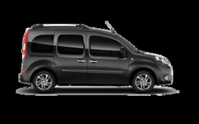 Accesorios Renault Kangoo Combi