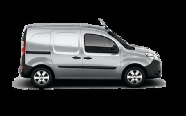 Accesorios Renault Kangoo Furgón