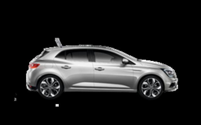 Accesorios Renault Mégane