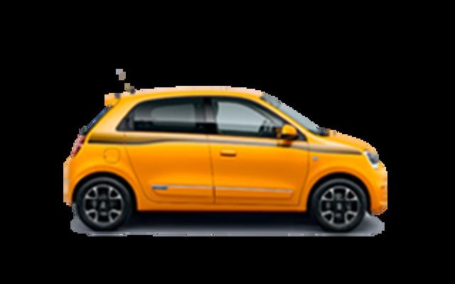 Twingo - Accesorios - Renault