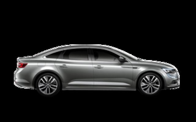 Accesorios Renault Talisman
