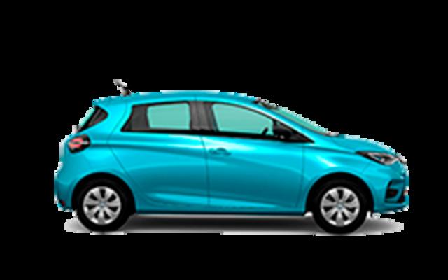 Accesorios Renault ZOE