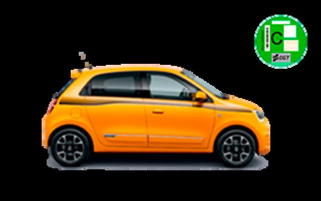 Nuevo Twingo - Consumos y emisiones - Renault