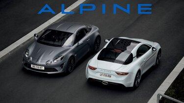 Renault  grupo Alpine