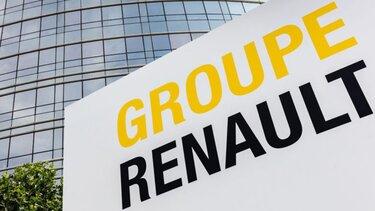Renault  grupo