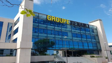 Información no financiera Renault