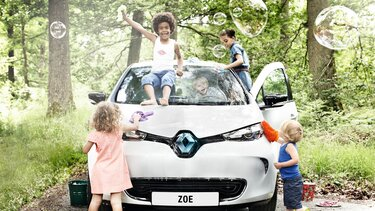 Medio ambiente Renault - Renault España