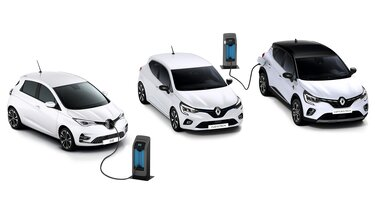 Electric Mobility for you
