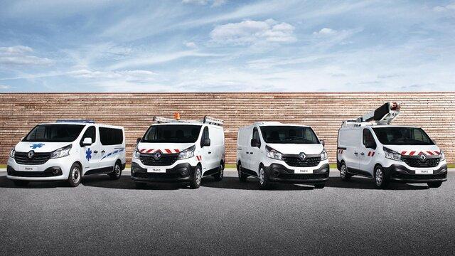 Renault Empresas - Renault España