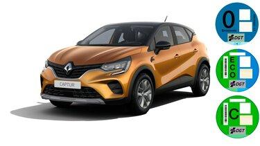 Renault CAPTUR ECO