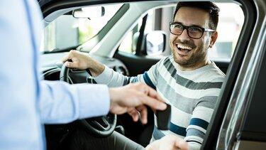 Dacia Financiación Posventa