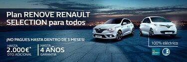 Renault Selection