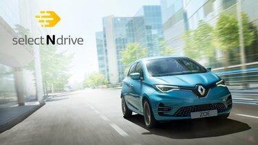 Renault - Select N Drive