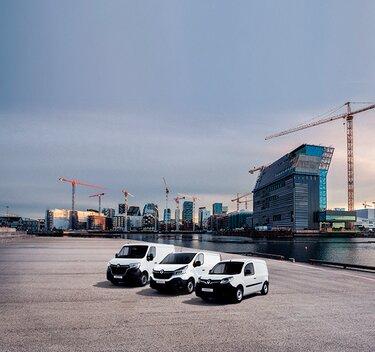 Renault Vehículos comerciales