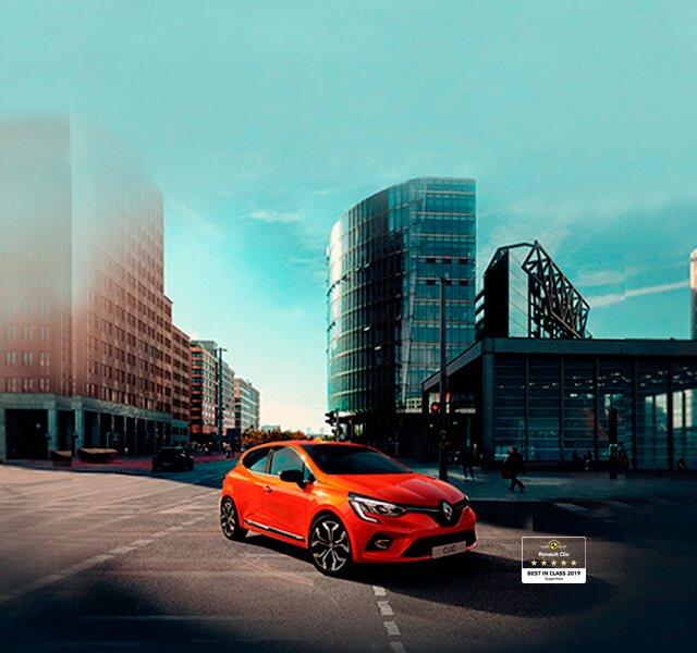 Nuevo Renault CLIO