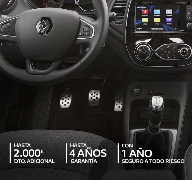 Nuevo Renault CLIO E-TECH