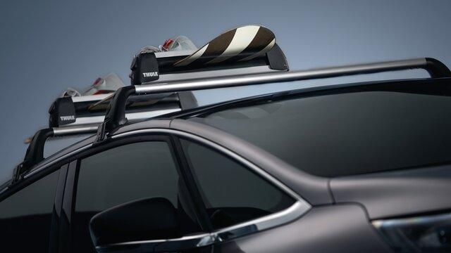 Renault Espace Barras de techo