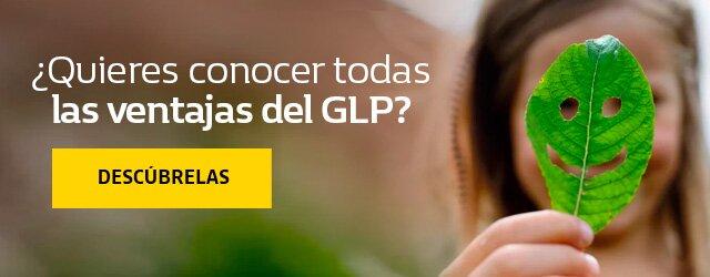Renault GLP - ventajas