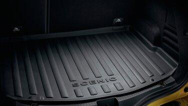 Renault Grand Scénic Bandeja de maletero