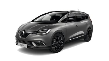 Renault Grand SCENIC Black Edition