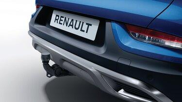 Renault Kadjar Pack Tech - accesorios