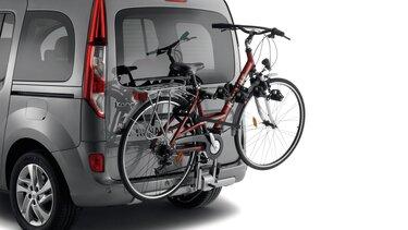 Renault Kangoo Combi - Portabicicletas