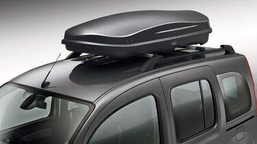 Renault Kangoo Combi - cofre de techo