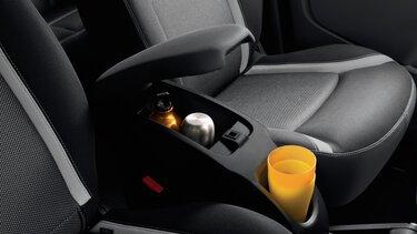 Renault Kangoo Combi - reposabrazos