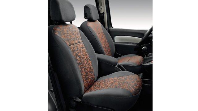 Renault Kangoo Combi - Fundas de asiento