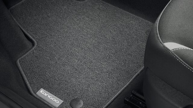 Renault Kangoo Combi - alfombrillas