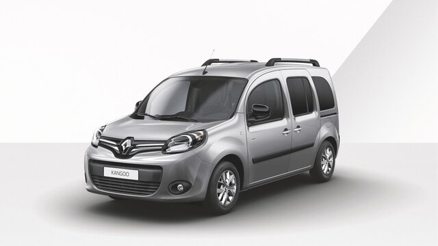 Renault KANGOO 3D