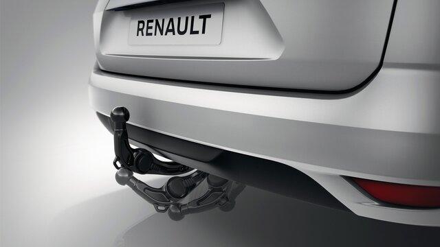 Renault Mégane Sport Tourer - Enganche de remolque retráctil