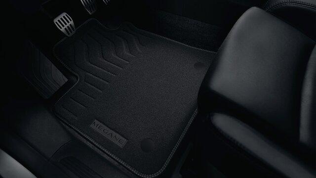 Renault Mégane Sport Tourer - Alfombrillas textiles Premium