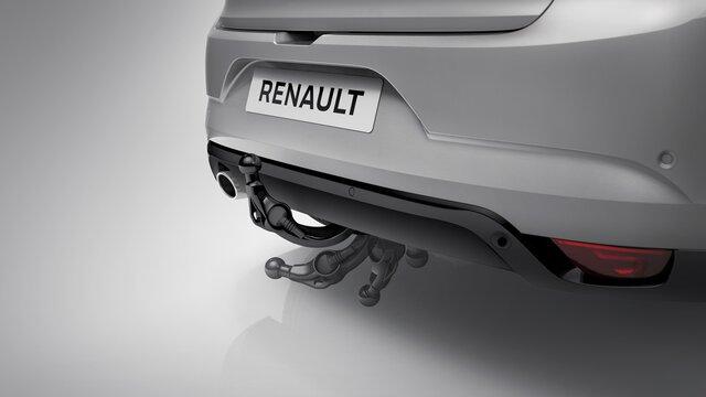 Renault Mégane Pack Ocio accesorios
