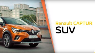 Suv by Renault