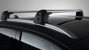 Pack de protección de carrocería Renault CAPTUR
