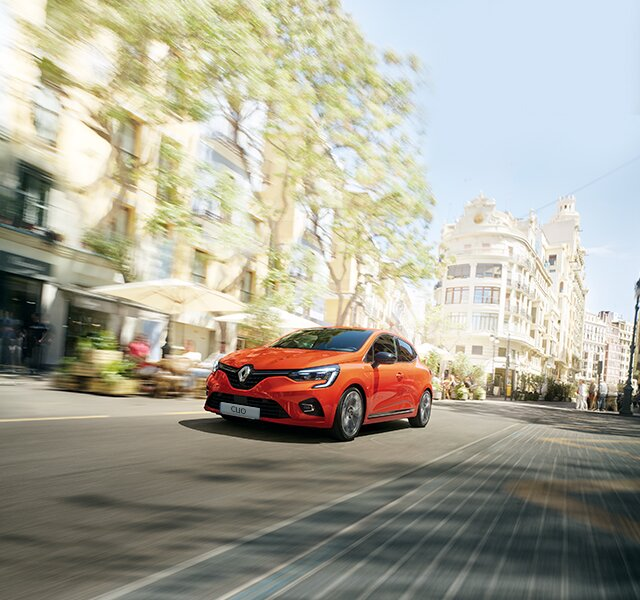 Promoción - KADJAR EMPRESAS - Renault