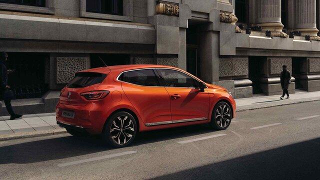 Nuevo Renault CLIO accesorios