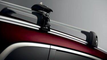 Películas de protección para carrocería - Renault KOLEOS