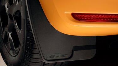 Renault TWINGO - Faldillas traseras