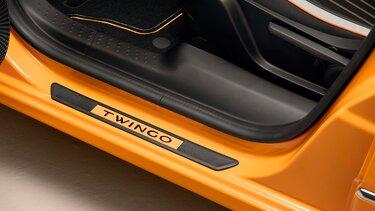 Renault TWINGO - Umbrales de puerta delanteros TWINGO