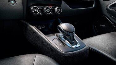 Renault ZOE - Palanca de cambios E-Shifter