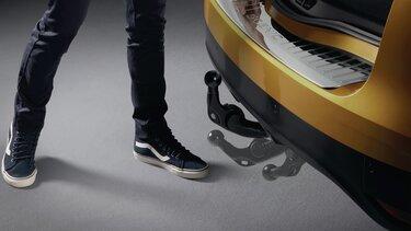 Renault Scénic Pack Ocio accesorios