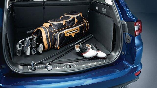 Renault Talisman Sport Tourer Protección de maletero modulable Easy Flex