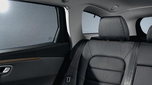 Renault Talisman Sport Tourer Cortinas parasol de ventanillas traseras