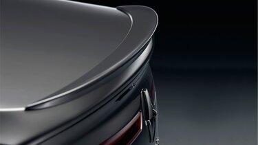 Renault Talisman Alerón de maletero