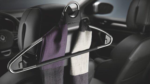 Renault Talisman Percha sobre reposacabezas